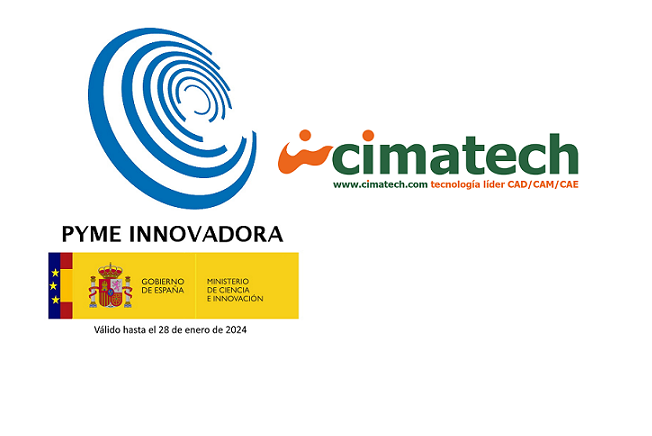 CIMATECH, Empresa Innovadora
