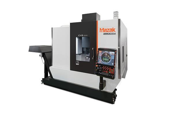 La opción perfecta, centro de mecanizado CV5-500: calidad, precio y prestaciones inigualables