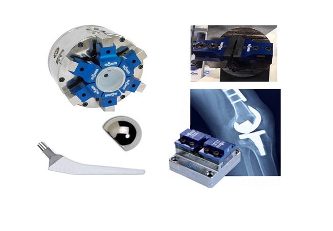 Soluciones RÖHM: Industria 4.0 en la tecnología médica
