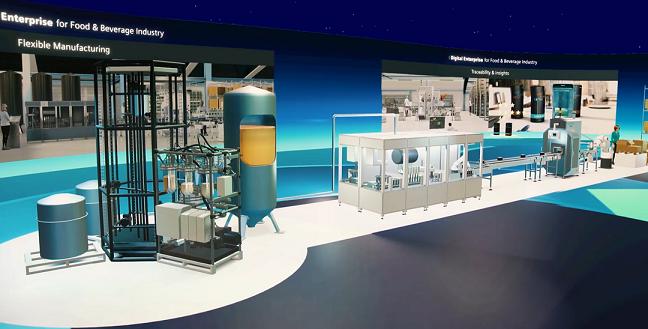 Siemens España participa con una presencia virtual única en la Hannover Messe 2021