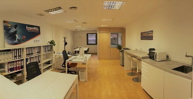 OPEN MIND inaugura nueva oficina en Barcelona