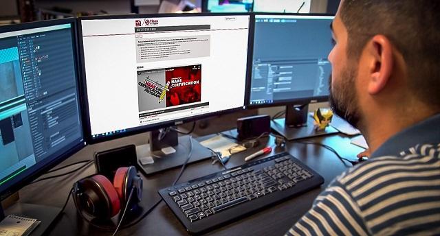 Programa de certificación CNC de Haas