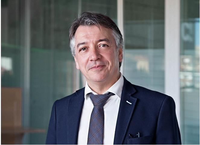 Industry Talks entrevista a Eduard Farran, presidente de AIMHE