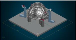 Tebis lanza la plataforma integrada CAD/CAM 4.1