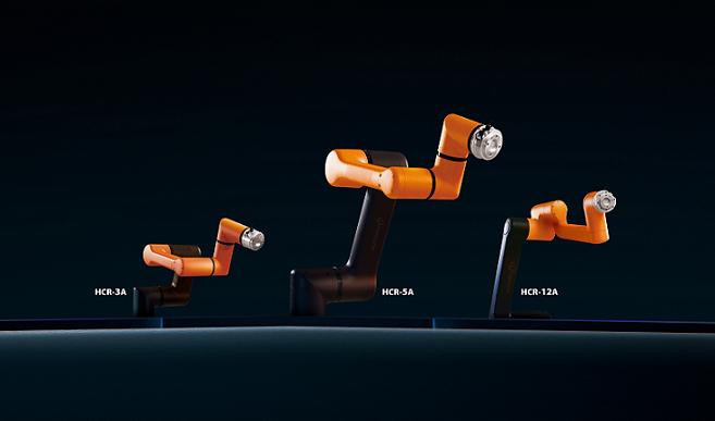 Hanwha Corporation refuerza la penetración del mercado mediante el lanzamiento de nuevos robots colaborativos
