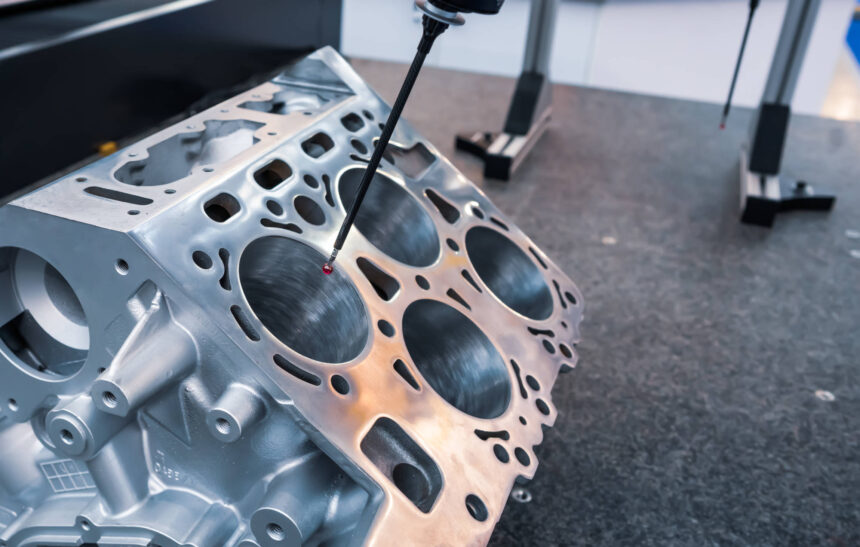 Mecanizar aceros inoxidables