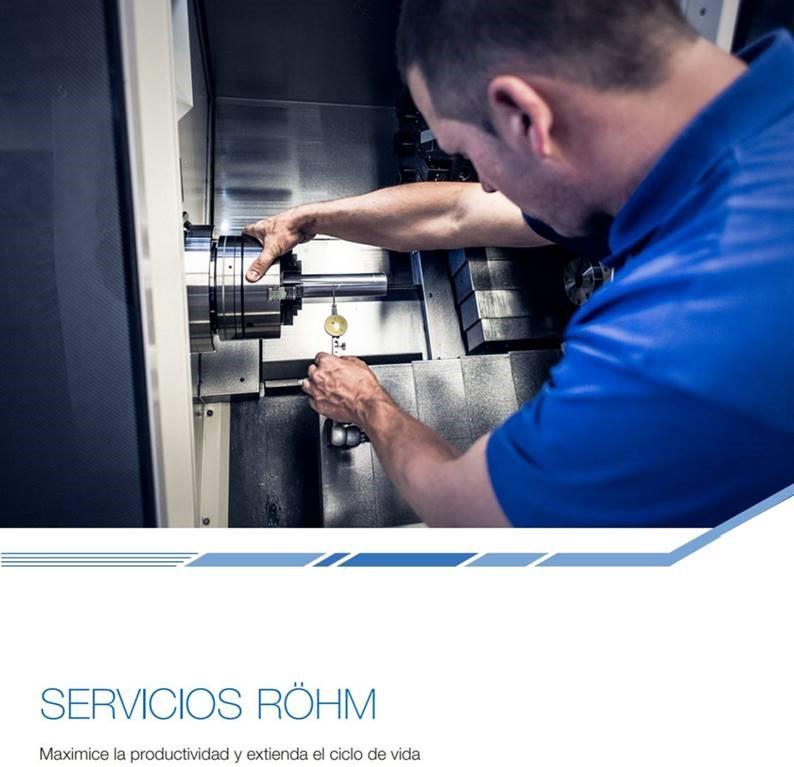 RÖHM SERVICE: la excelencia en el servicio al cliente