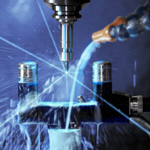 Tecnología de láser azul: Renishaw amplía su gama y mejora la repetibilidad de las soluciones de medición en Máquina-Herramienta