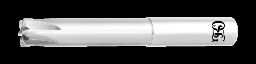 HFC-TI, fresas OSG de alto avance para aleaciones de titanio