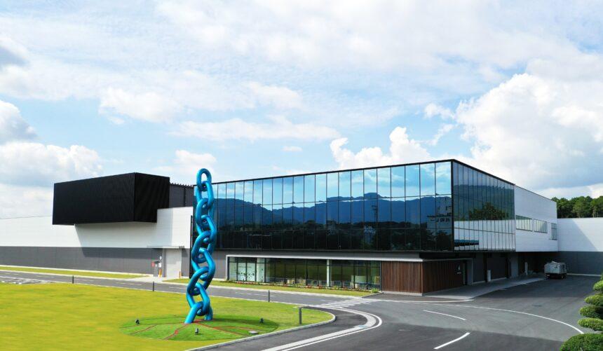 Nueva fábrica de OSG – NEO Shinshiro