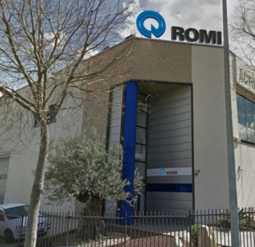 Nuevas instalaciones y exposición para ROMI ESPAÑA: Pensadas para sus clientes