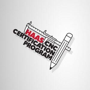 Certificación de operario Haas